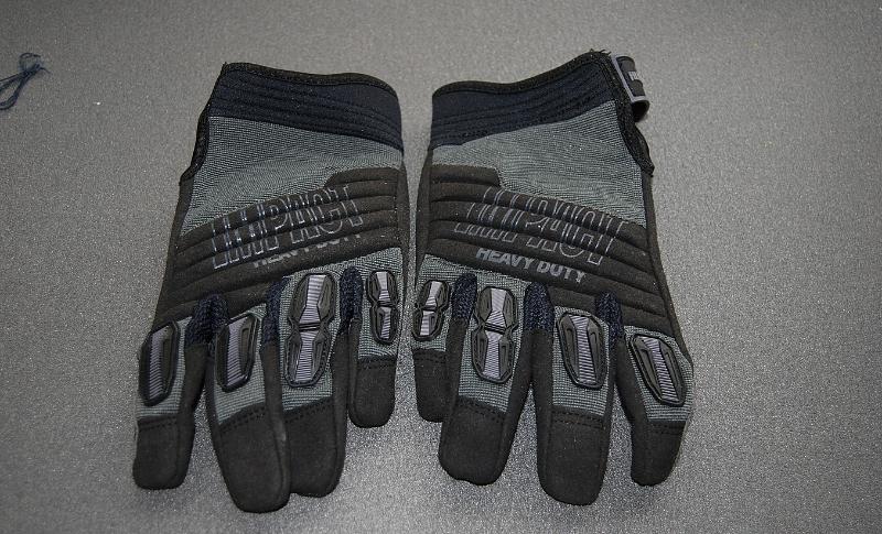 4f4c5254c Recenze: Taktické gelové rukavice IHD HELIKON-TEX | | Vybaven.cz