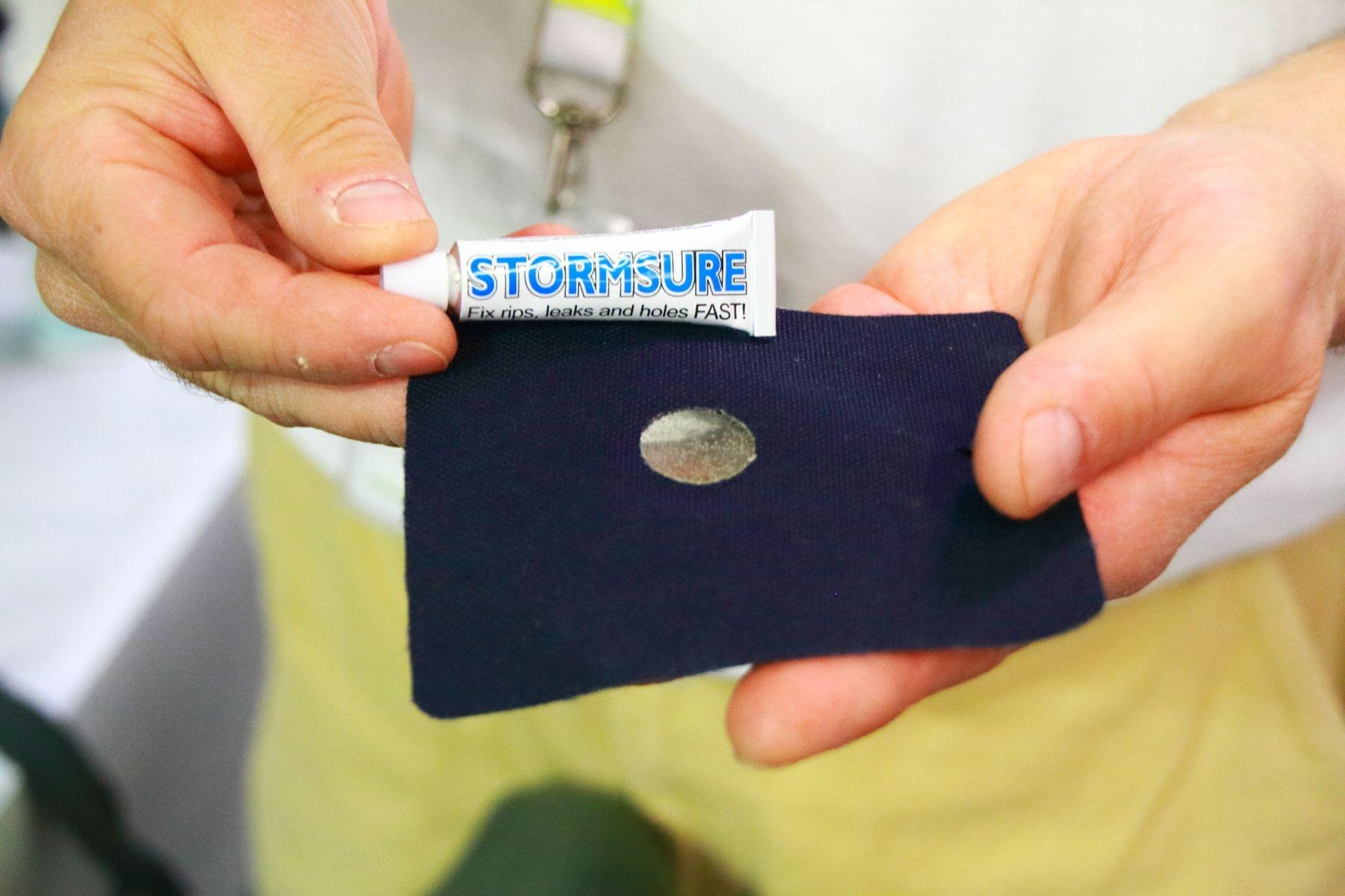 Stormsure 1