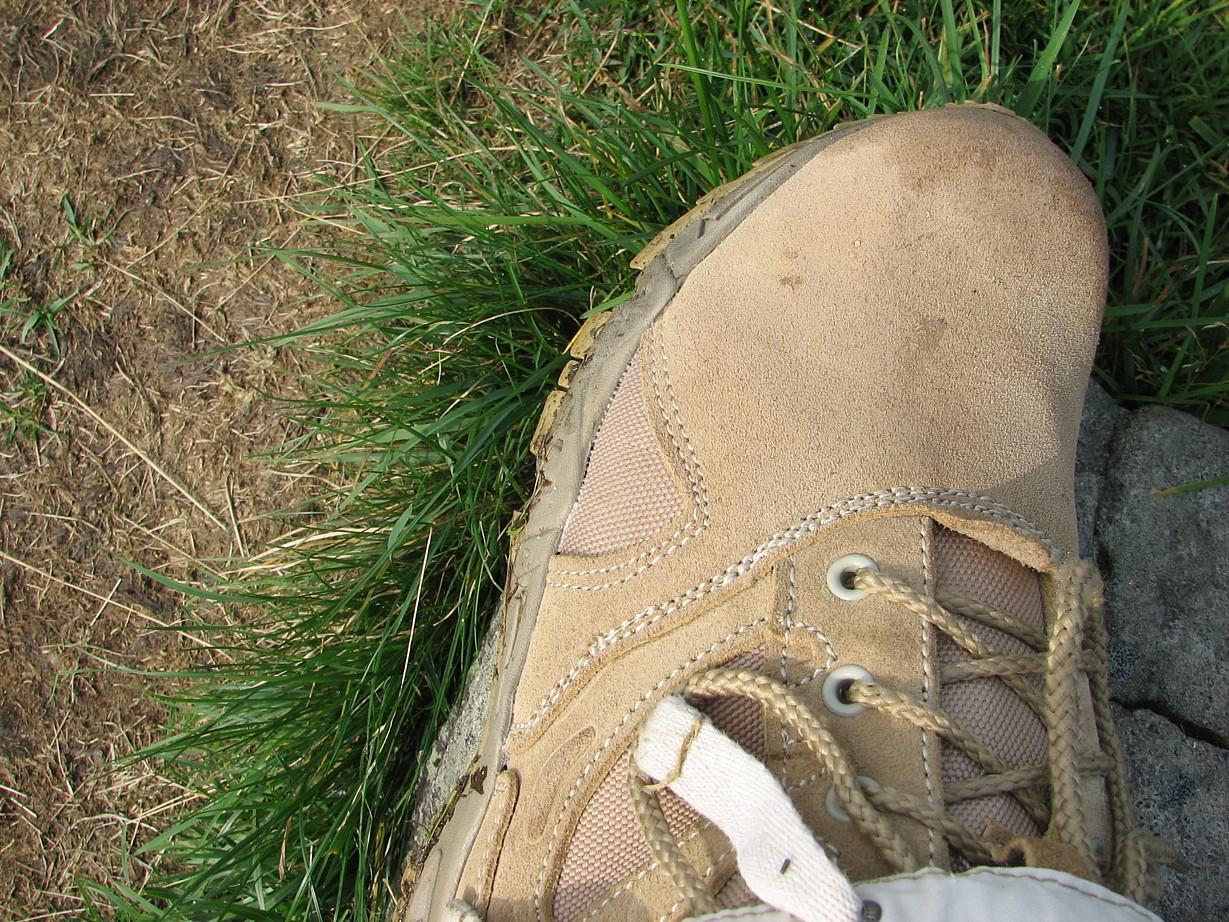 Recenze  Rothco 8″ Deployment Boots – po měsíci nošení  ab8588d60f