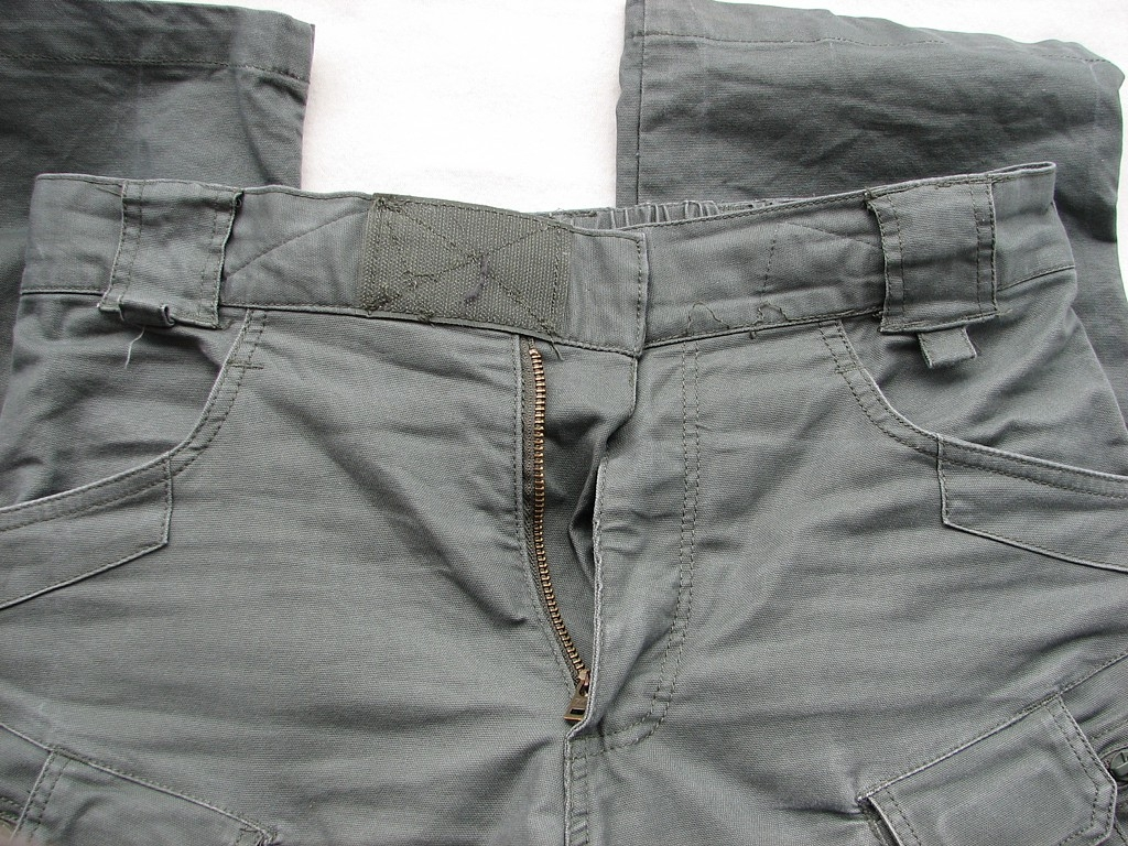 Recenze  Kalhoty Urban Tactical Pants GEN III Helikon-Tex – první ... f89e397a94