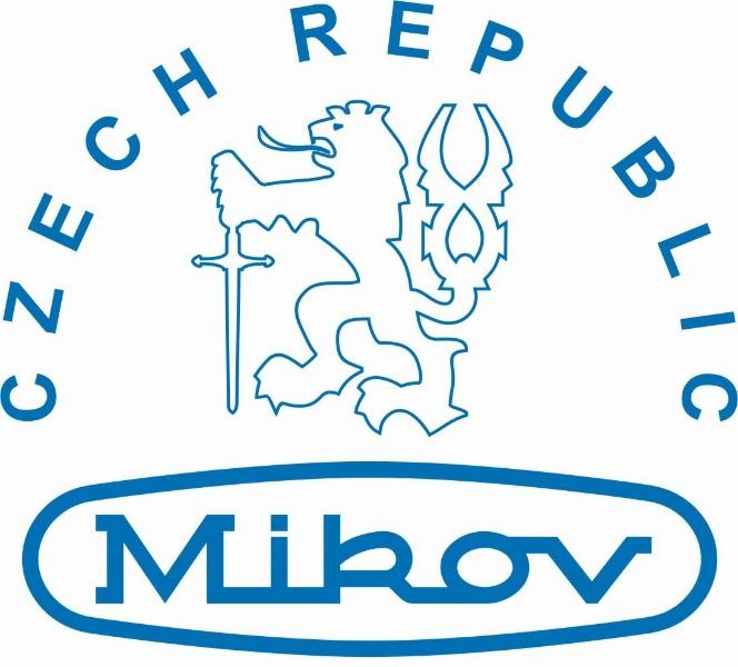 Smutný pohled na sortiment firmy Mikov