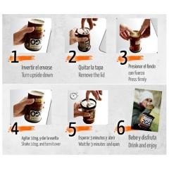Recenze: Samoohřívací nápoje 2GO