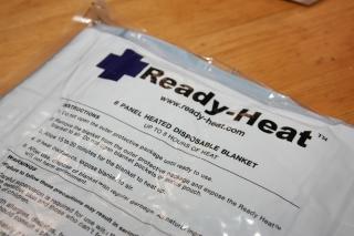 Recenze: Ready Heat Blanket – panelový ohřívač