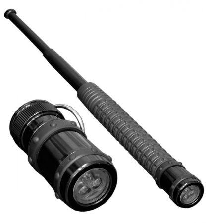 Recenze: ESP Svítilna pro teleskopický obušek BL-02