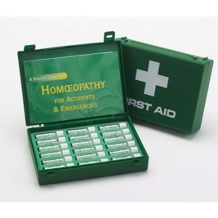 Homeopatická první pomoc