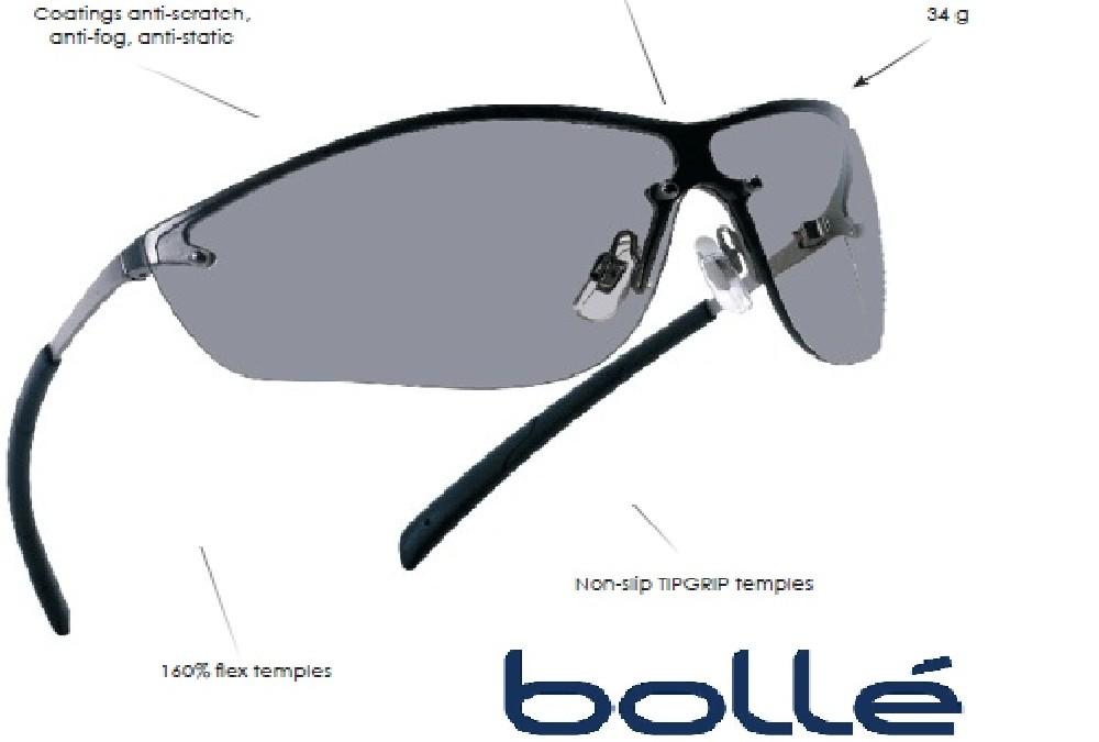 Recenze: Brýle Bolle Silium – po roce používání