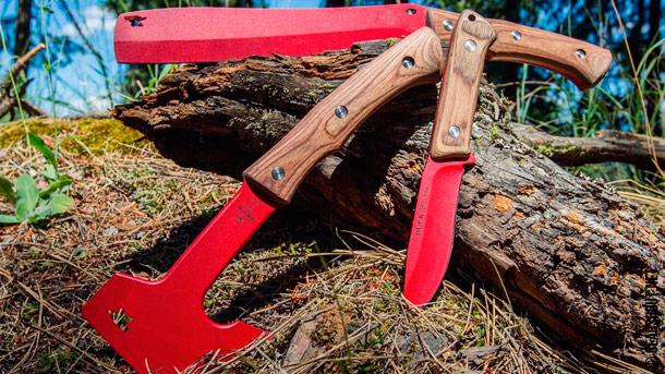 Buck Compadre – nová řada nástrojů od firmy Buck Knives