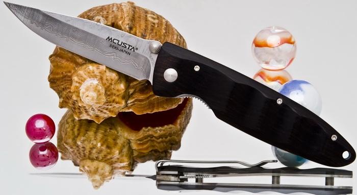 Špatná zkušenost: Nůž Mcusta a nákup u The Kencrest Corporation – Never more