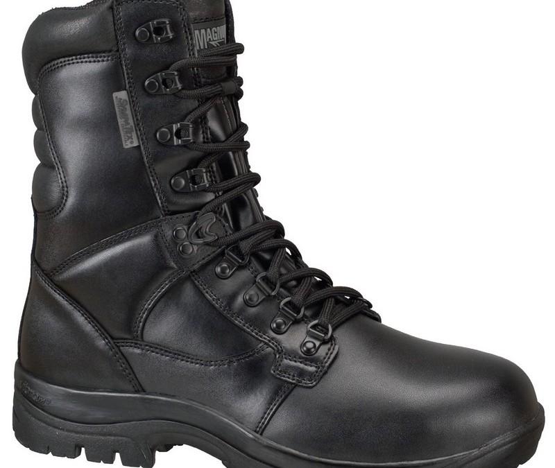 Recenze: Boty MAGNUM Elite II 8 Leather Sympatex – po 3,5 letech nošení