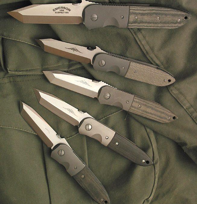 Testovat nože může každý! Zapojte se…