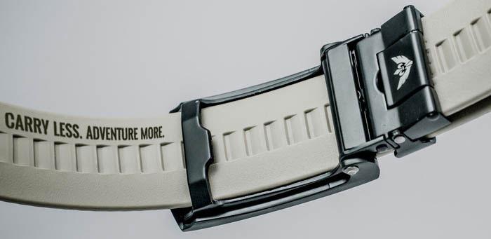 Survival Belt od společnosti Slide Belts – opasek poslední záchrany