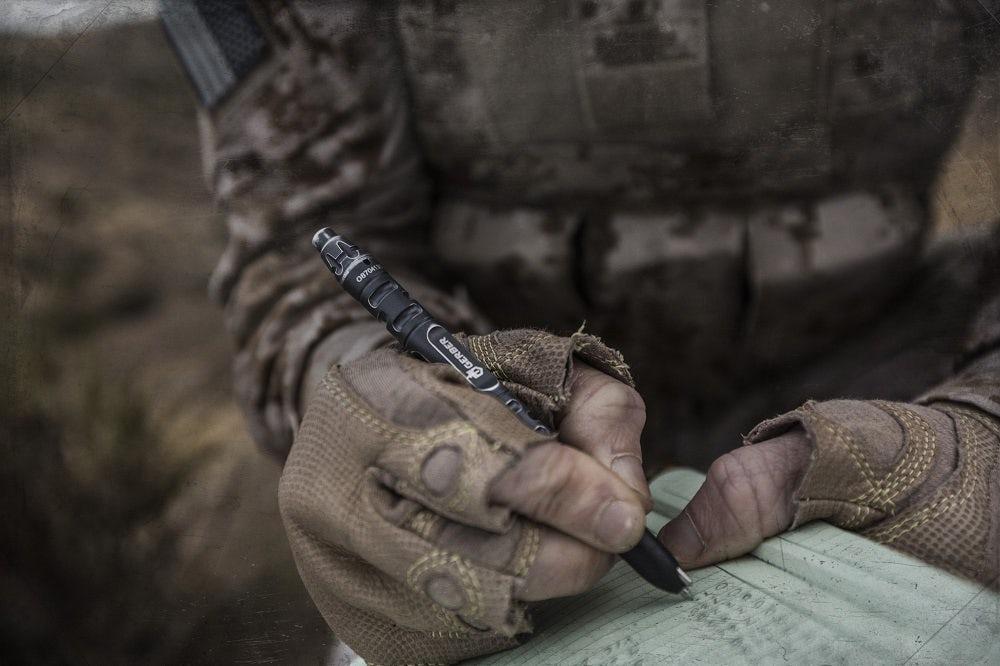 K čemu vlastně slouží taktické pero?