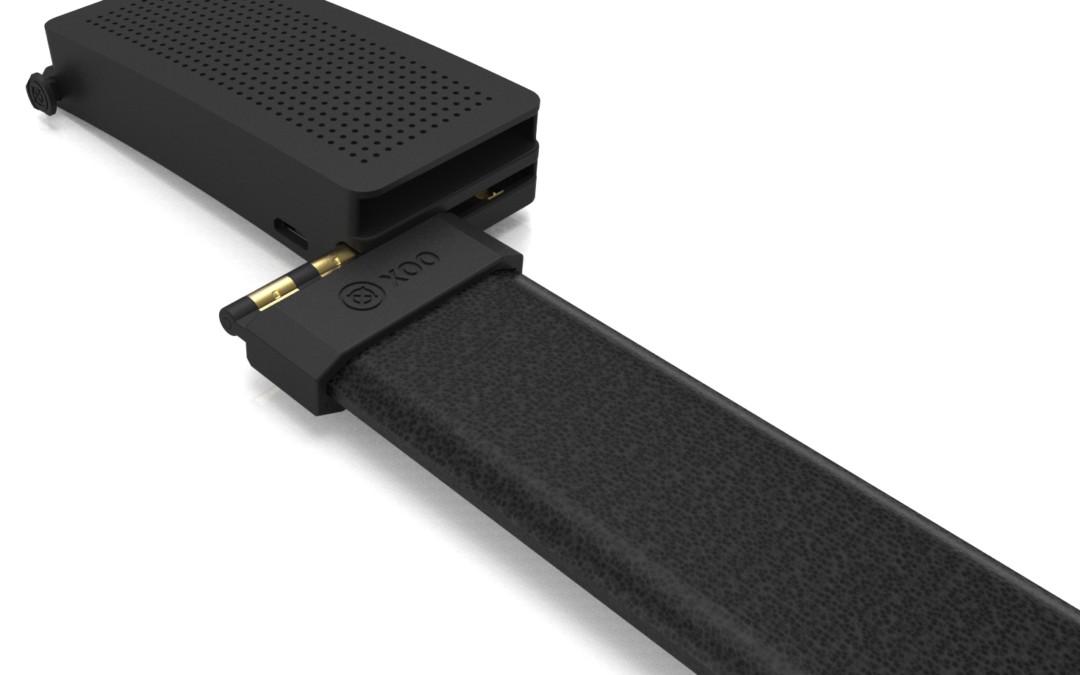 XOO Belt – opasek, který řeší hlavní problém dnešní doby