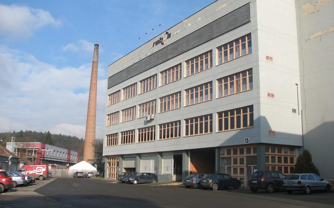 Návštěva továrny Prabos – 80 fotek