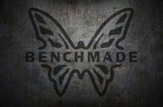 Benchmade Jungle – Benchmade představí novou sérii velkých nožů