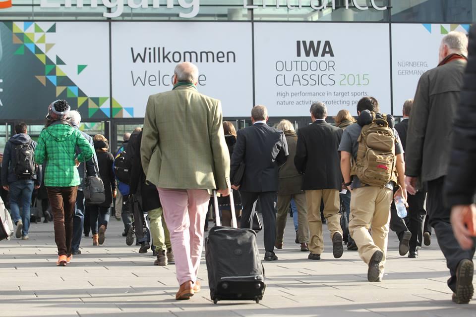 Mezinárodní výstava IWA Outdoor Classics 2015 – 175 fotek