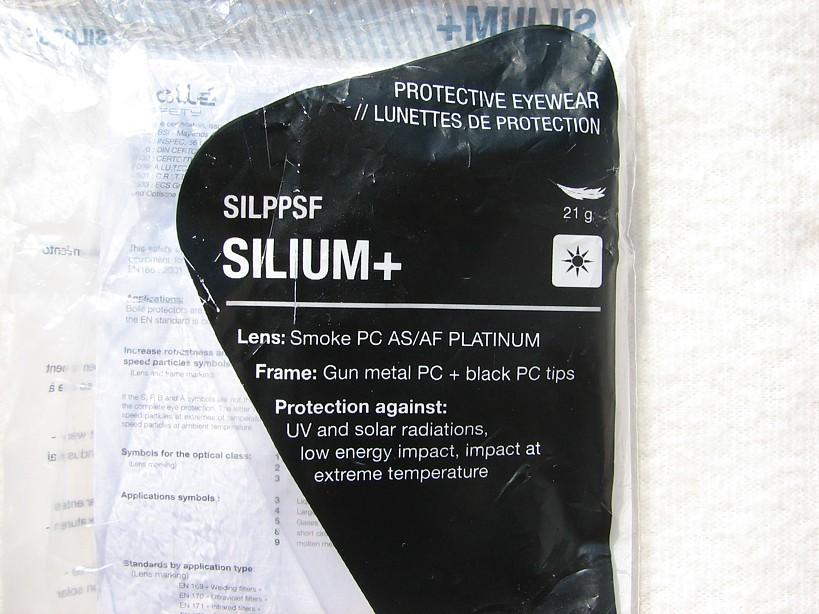 Recenze: Střelecké brýle Bollé Silium+ – první dojmy
