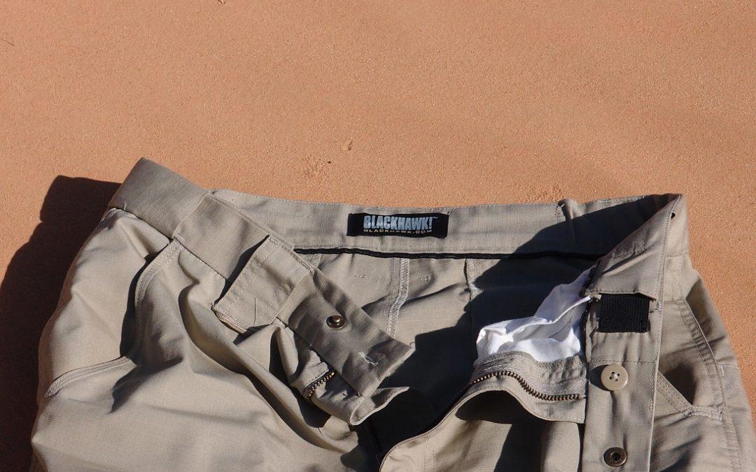 Recenze: Kalhoty BlackHawk! LT2 Tactical Pants