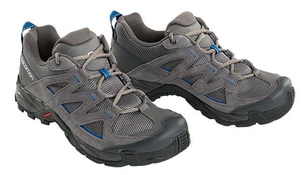 Recenze: Trekové boty Salomon Hatos III – po 5 měsících nošení