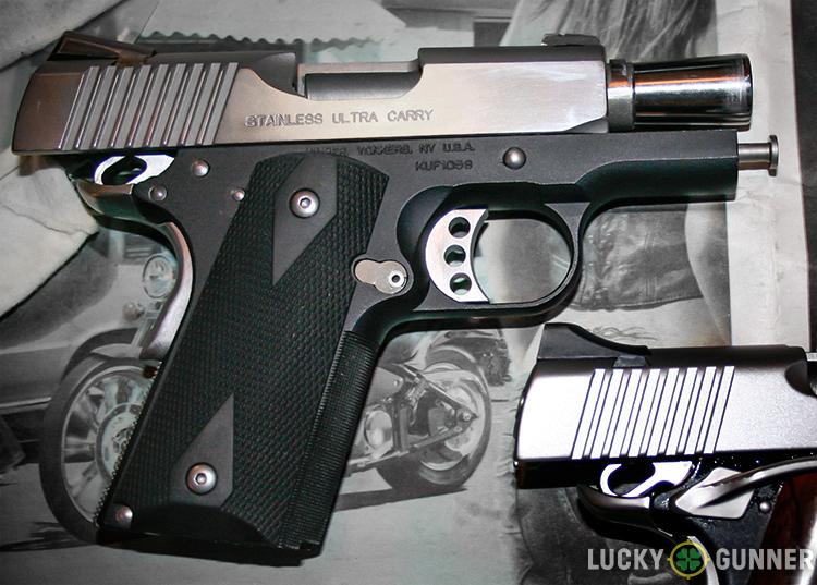 Překlad: 10 věcí, které jsem se naučila od nejhorší zbraně, kterou jsem kdy vlastnila – ze stránek luckygunner.com