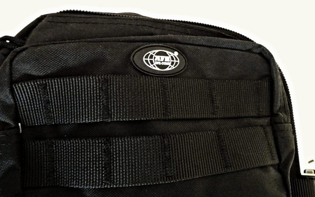 Recenze: Batoh MFH Assault backpack (vs Mil-Tec)