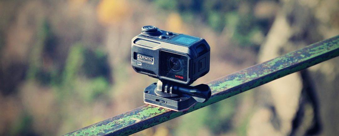 Představení produktu: Garmin VIRB XE – tak trochu jiná kamera