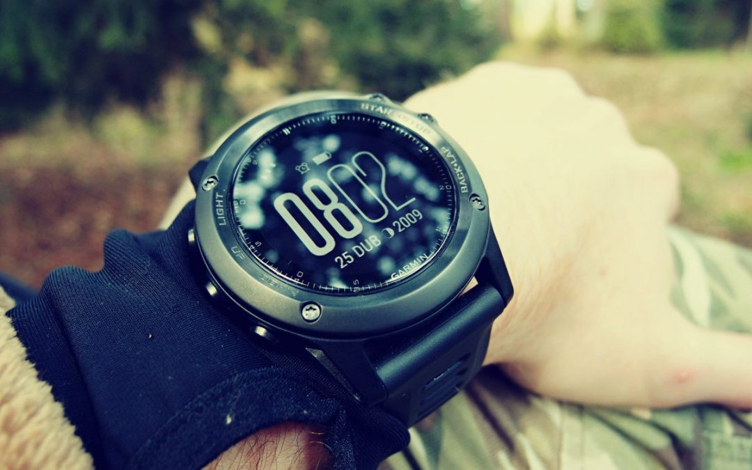 Představení produktu: hodinky Garmin fenix3 – sport na maximum UPDATE 6/2016