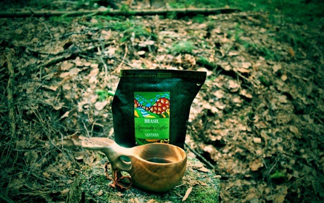 Recenze: Káva Grower's Cup – ranní požehnání