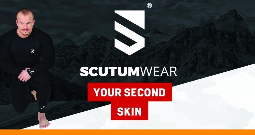 Scutum Wear – funkční prádlo pro speciály – PR článek