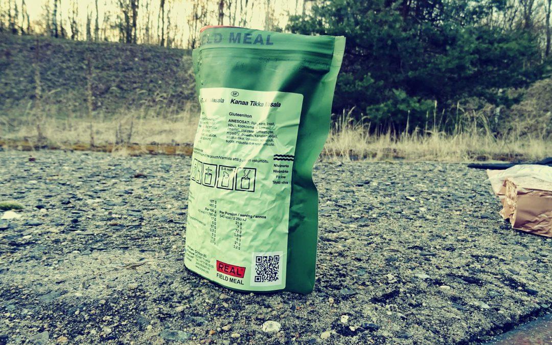 Recenze: REAL Trumat – delikátní dehydratované norské dávky
