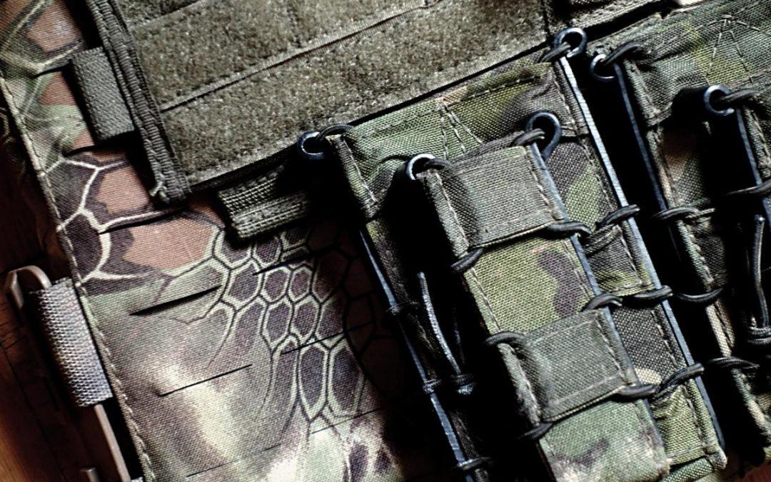 Představení produktu: taco sumka od Combat Gearu – co víc chtít za 700 vočí?