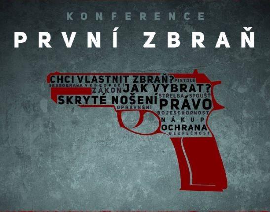 Konference První zbraň – 11.6.2016 vHradci Králové