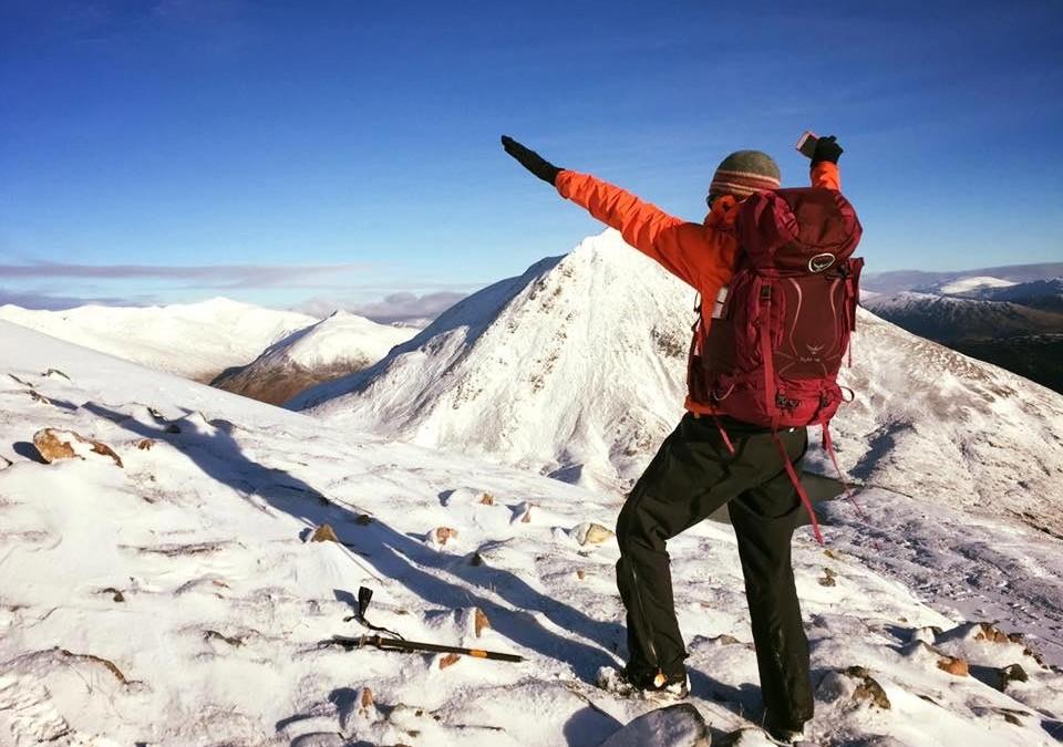 Novinka od Osprey – batoh Kyte 46 si oblíbí nejedna outdoorová žena