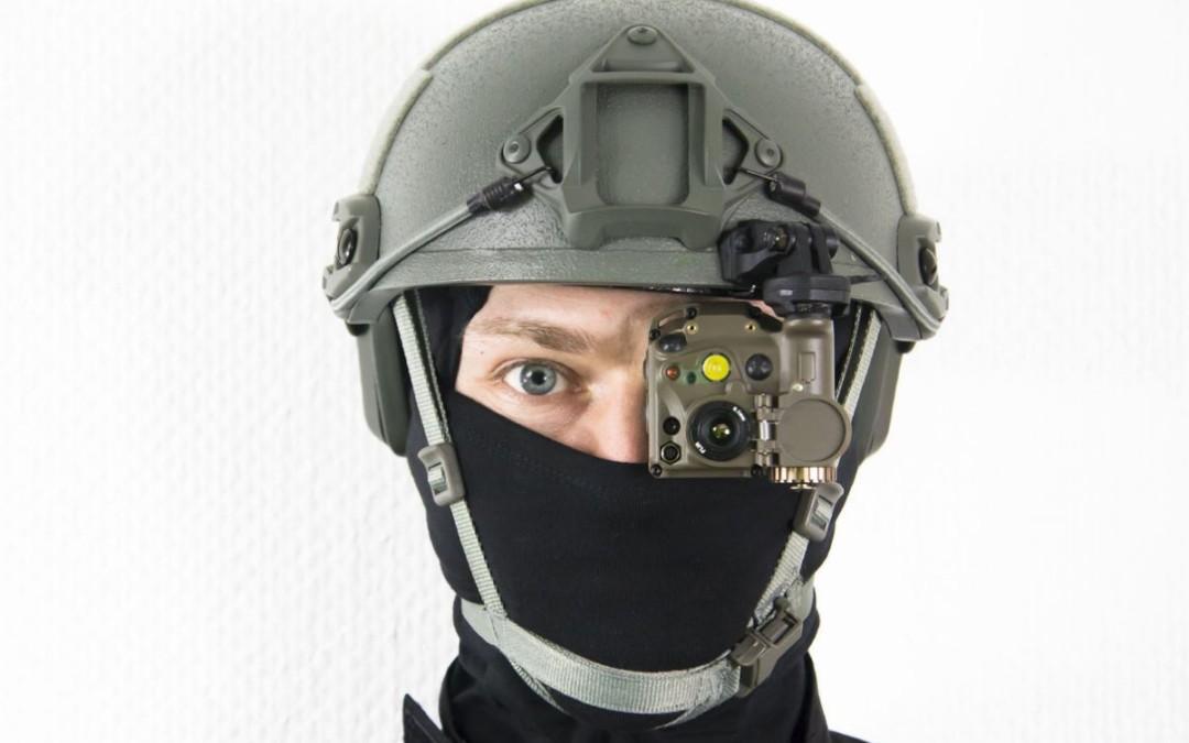 TILO-3 – Ultimátní příslušenství na helmu
