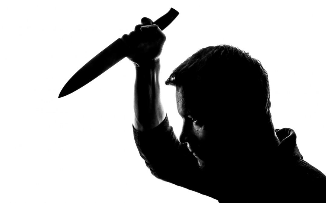 """""""Surrender Your Knife"""" – Velká Británie VS kuchyňské nože"""