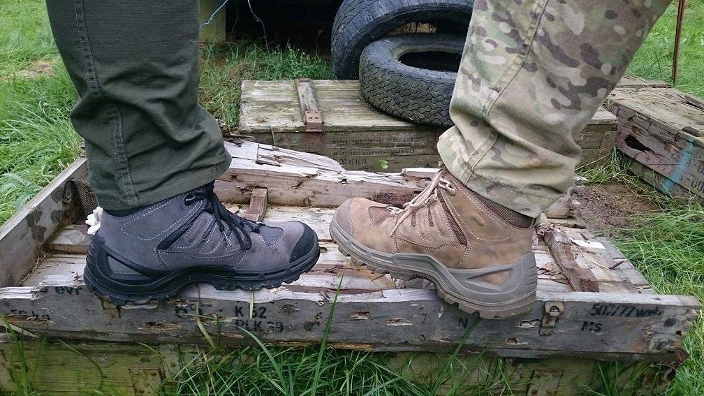 eccf9471c15 Prabos Plus a.s. a Vybaven.cz představují modelovou řadu obuvi ...