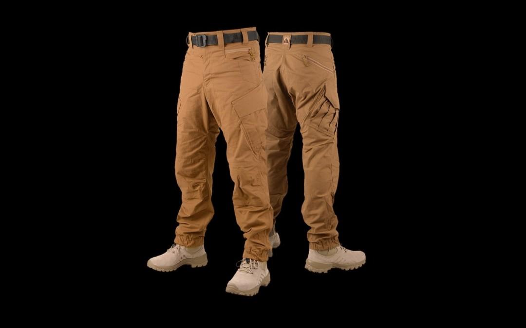 Recenze: Kalhoty Cedar Combat Pants od Black Mountain Tactical