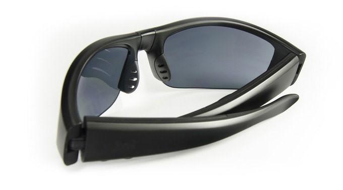 JUNO – Bone Conducting glasses – za pár dolarů pocítíte hudbu v kostech